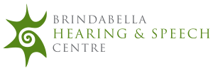 Brindabella Hearing & Speech Centre logo